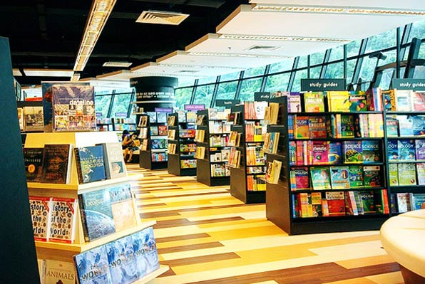 times-bookstore